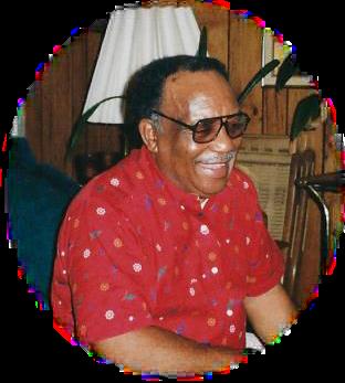 Alfred Randolph Williams