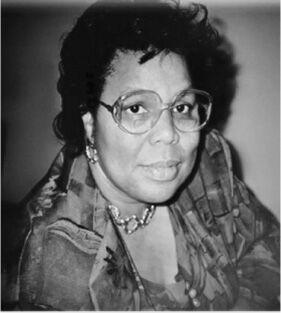 Eula Virginia Jones