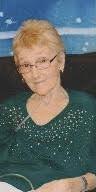 Gloria Jean Baird
