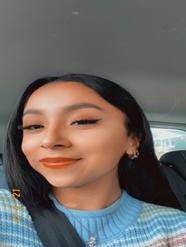Dulce Ruby Gutierrez Trejo