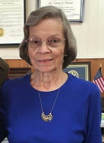 Mary AliceEllingtonThomas