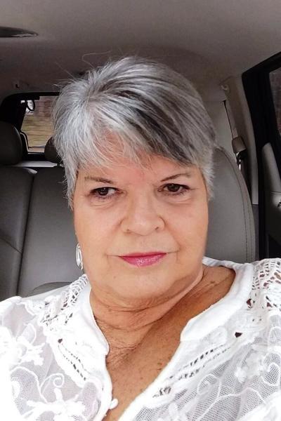 Sandra Clary Griffin