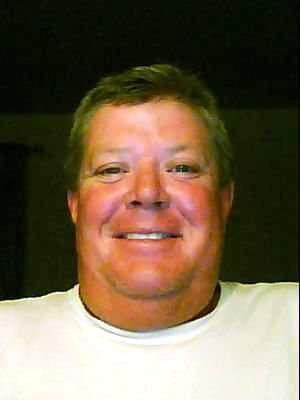 Bernard Gary Winston