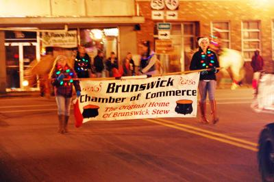2018 Lawrenceville Christmas Parade