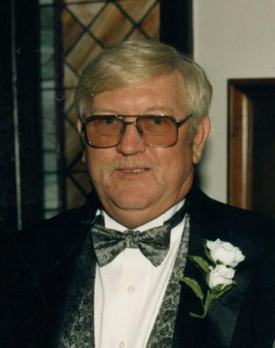 Calvin Lee Carpenter