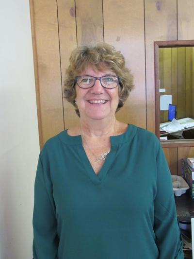 Ann M. Connell