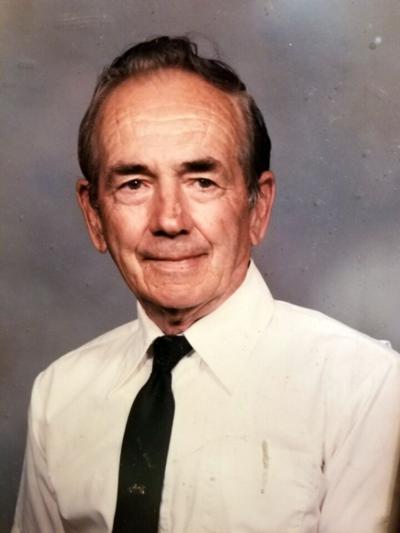 Glenn William Russ