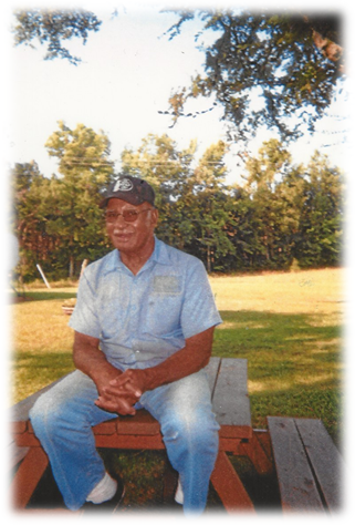 Thomas Williams, Jr.
