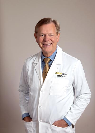 John Pearson, MD