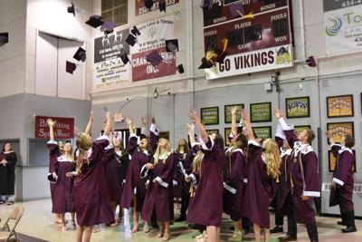 Graduation Day 2021 at Brunswick Academy