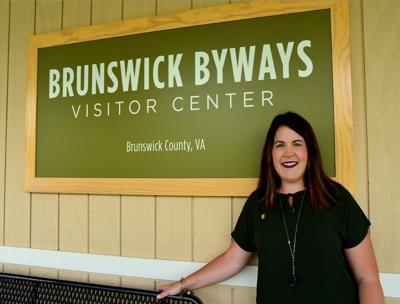 Promoting Brunswick