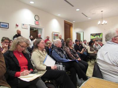 Rezoning sparks controversy