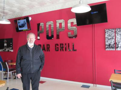 New restaurant opens