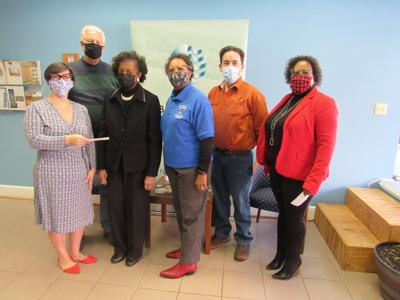 """Community Center honors """"Doc"""" Washington, supports the Power of One"""