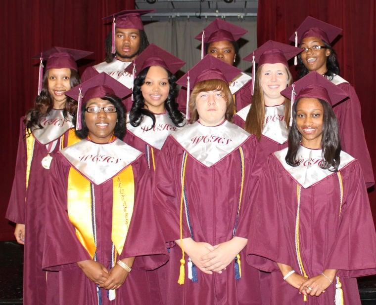 North Carolina Scholars