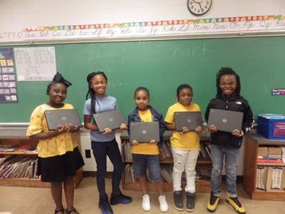 Technology opens doors, enhances learning
