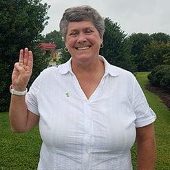 Julie Beck Girl Scouts