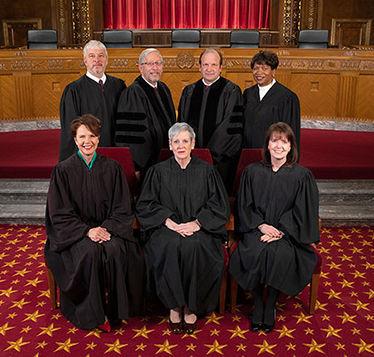 Ohio Surpreme Court