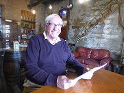 Jim Funderburg's referendum on HB6 effort