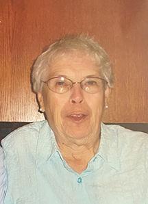 Marilyn D. Schelling (1931 —2021)
