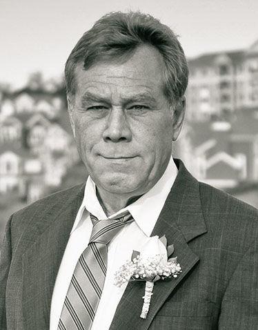 Carl M. Schlachter (1955 — 2019)