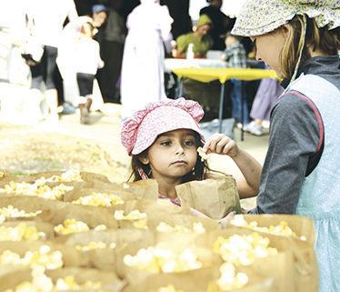 Barn Fest