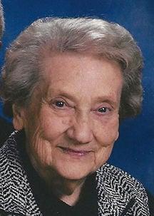 Charlotte L. Bergman (1927 —2021)