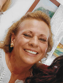 Deborah A. Seibert (1962 —2021)