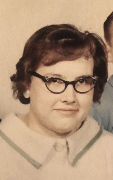 "Margaret ""Elaine"" Jaggers (1939 —2019)"
