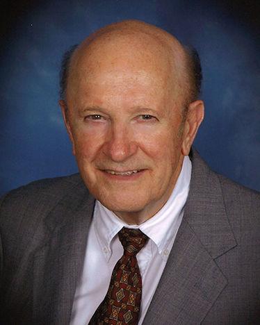 John Rodie Hamilton Jr. (1933 —2019)