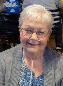 Karen E. Aldinger (1943 — 2021)