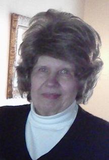 "Patricia ""Pat"" Bartick (1942 —2021)"