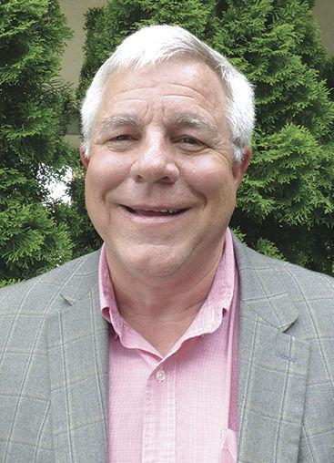 Ed Kidston
