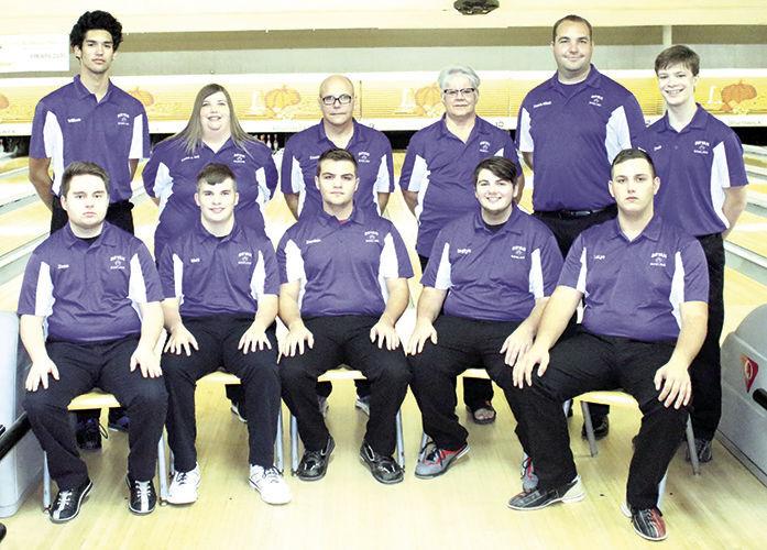 Bryan boys bowling picture