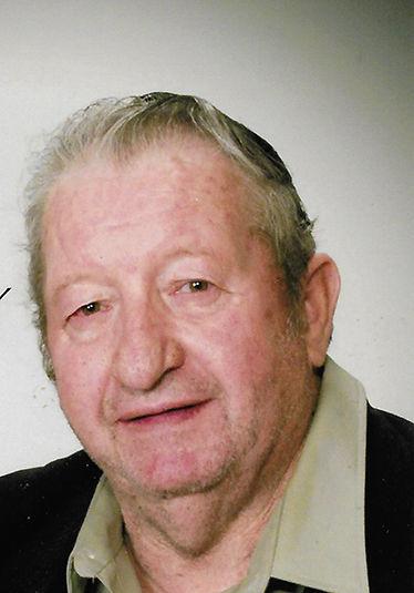 Richard L. Tressler (1938 —2019)