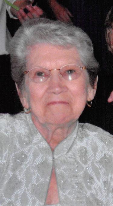 Jean L. Shaffer (1933 —2019)