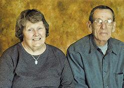 50th anniversary - Nelsons
