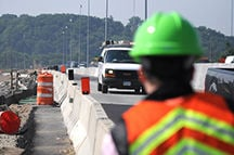 Work Zone Safety week