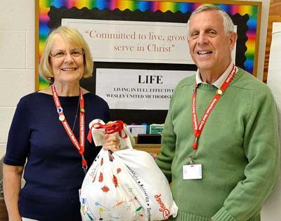 LIFE hears Red Cross volunteers   Local News   bryantimes com