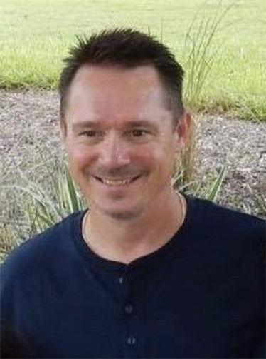 Brad Lee Baylog (1969 —2020)