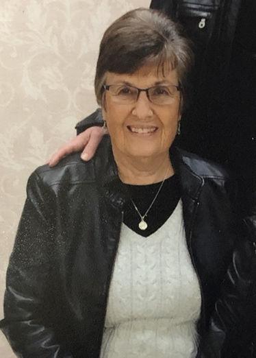 Elaine K. Graber (1937 — 2020)