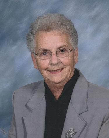 June Heller (1931 —2019)