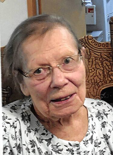 Phyllis E. Clark (1926 —2019)
