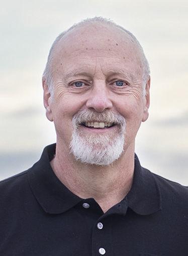 John W. Oxender (1958 —2020)