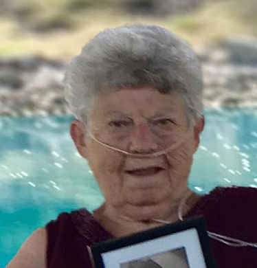 Lois Symington (1935 —2020)