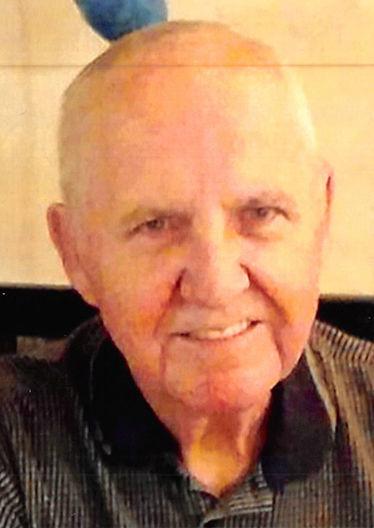 Clyde Patrick Humbarger (1945 —2019)