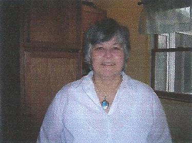 Elaine Worman (1949 — 2019)