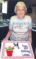 100th birthday - Wieland
