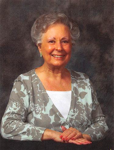 Janet K. Fischer (1939 —2019)