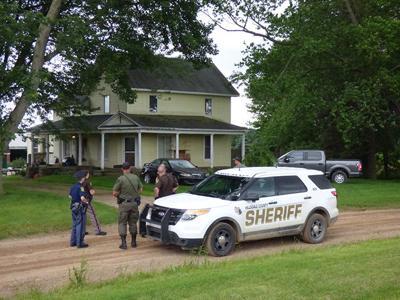Dangerfield arrested